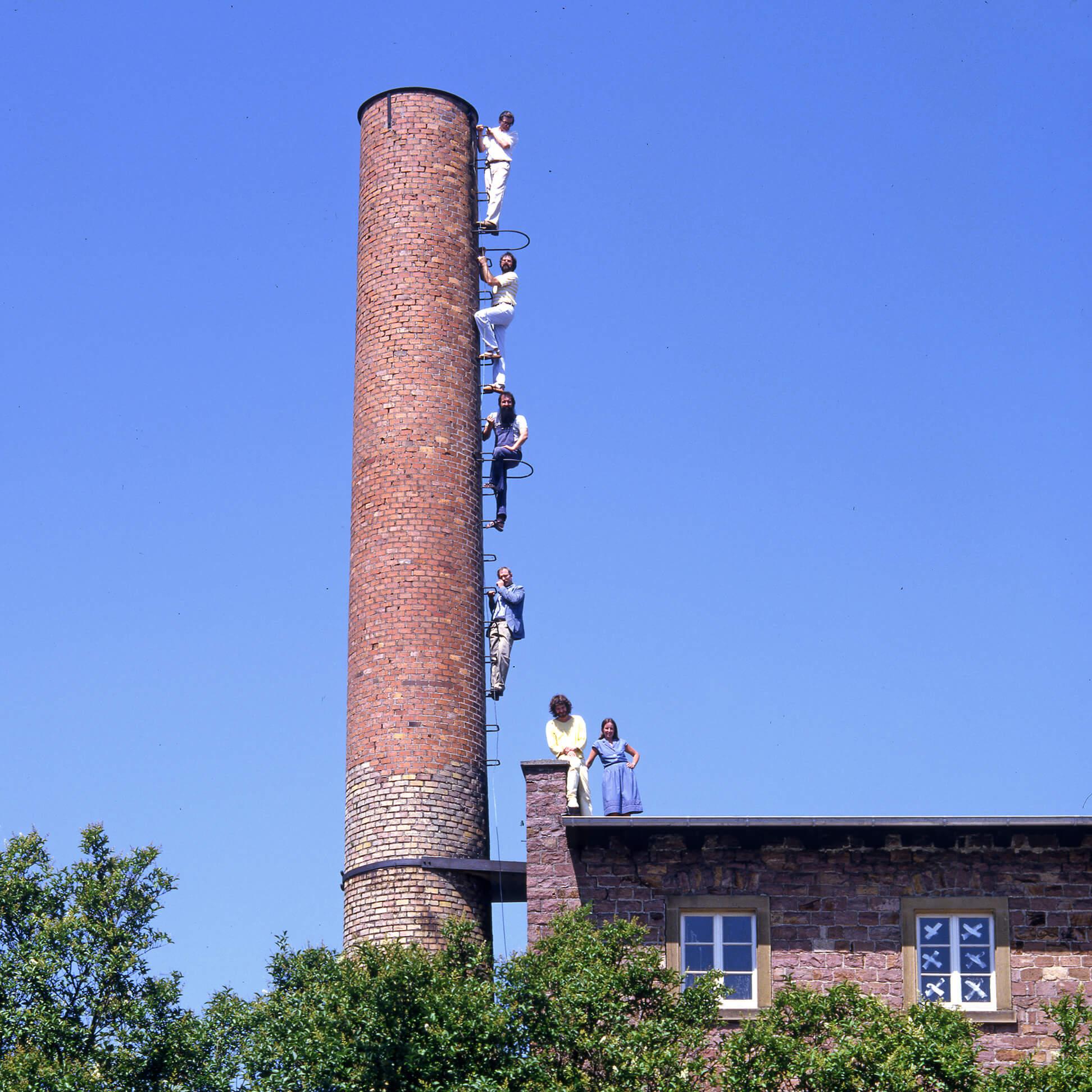 Atelierhaus 1978